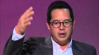 Diversity Conversation: Jeff Chang And Azizi Jasper