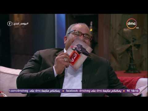 أحمد فتحي يتذكر تجاربه مع الميكروباص