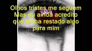 Creed - One Last Breath - Tradução