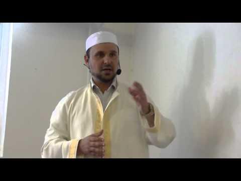 Mirësia e bashkshortësisë në Islam - Hoxhe Bilal Shkrepi