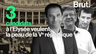 Video Ça ressemblerait à quoi la VIe république ? MP3, 3GP, MP4, WEBM, AVI, FLV Juni 2017
