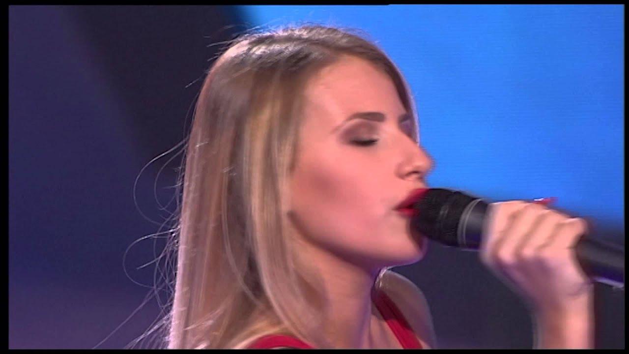 Ružica Rupić – Ona to zna (11. 09.) – druga emisija