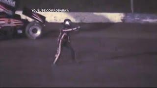 Tony Stewart Crash 2014: Kevin Ward Jr.'s Family Responds To Deadly Crash