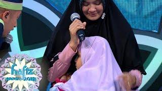 Video HAFIZ INDONESIA 2019   Satu Studio Menangis Mendengar Kisah Bundanya Arim [5 Juni 2019] MP3, 3GP, MP4, WEBM, AVI, FLV Juni 2019