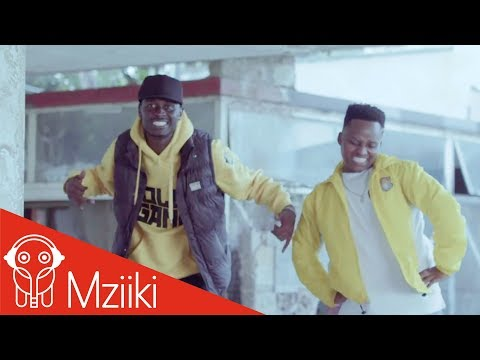 King Kaka - Round 2 Ft Mbithi (Official Music Video)