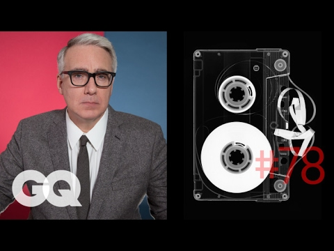 So, What About Those Oval Office Tapes? | The Resistance with Keith Olbermann | GQ (видео)