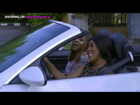 Jenifa's Diary Season 20 Episode 9 Coming To SceneOneTV App/www.sceneone.tv on the 26th, July 2020
