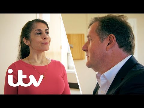 The Evidence That Led to the Conviction of a Female Murderer | Killer Women with Piers Morgan