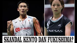 Download Video KLARIFIKASI SKANDAL KENTO MOMOTA VS YUKI BADMINTON JAPAN MP3 3GP MP4