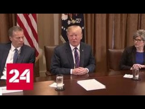 Ударит по Сирии или не ударит: СМИ США в замешательстве от позиции Трампа - Россия 24 - DomaVideo.Ru