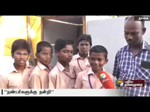 School-students-contribute-and-construct-a-toilet-for-their-differently-abled-fellow-student