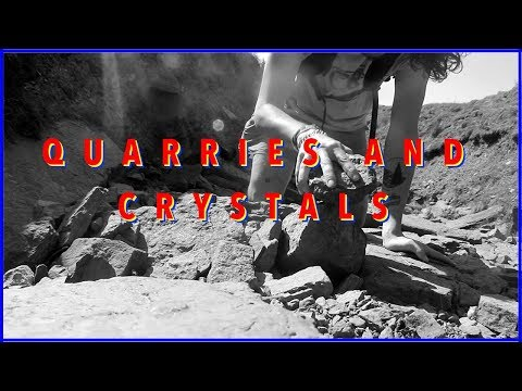 Quarries and Crystals // TTW P2E8