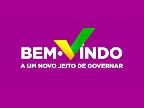 Jingle - Ouça o novo jingle da campanha de Aécio Neves à Presidência da República, pela coligação Muda Brasil.