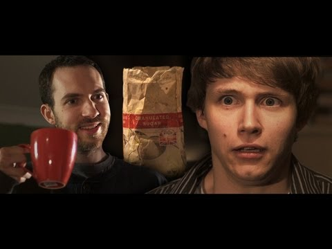 tea - The Tea Chronicles is a short psychological horror comedy film about tea, written and directed by Charlie McDonnell and Khyan Mansley. It's also my first sho...
