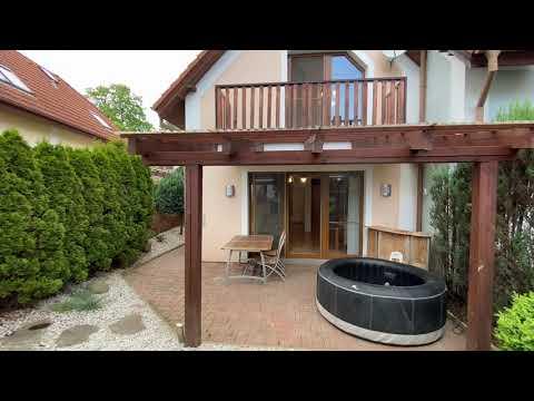 Video Prodej bytu 3+kk 98 m² se zahradou 121 m2