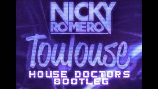 Video Nicky Romero - Toulouse (House Doctors Bootleg) MP3, 3GP, MP4, WEBM, AVI, FLV Juni 2018