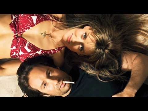 Californication Natascha McElhone Interview - Karen & Final Season