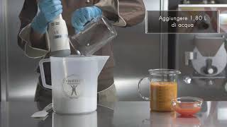 Video Tutorial - Gelato al Mango Babbi