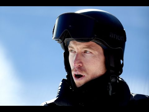 Will NBC mention Shaun White's sexual harassment suit?