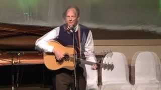 <b>Livingston Taylor</b> Performs During CCRIs Alumni Celebration
