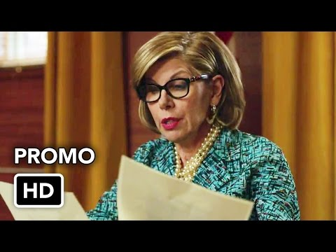 The Good Fight 1.07 Preview