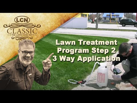 LawnCareMidwest - We are continuing with our project lawn for 2013. This is step 2 of my hybrid organic lawn treatment program. I mention a few links in the video that will be...