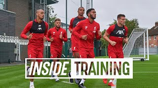 Video Inside Training: Players take the dreaded lactate test on day one of pre-season MP3, 3GP, MP4, WEBM, AVI, FLV Juli 2019