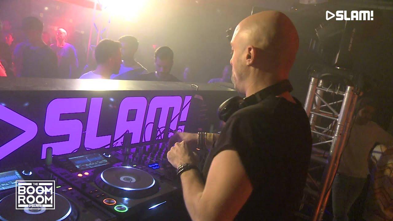Technasia - Live @ SLAM! MixMarathon, ADE 2015