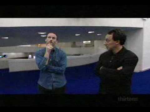 Talk Show - Matthew Barney