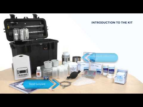1. DelAgua Kit Training Video - Introduction to the Kit