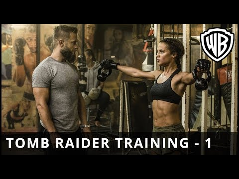 Tomb Raider - Training Week One?>
