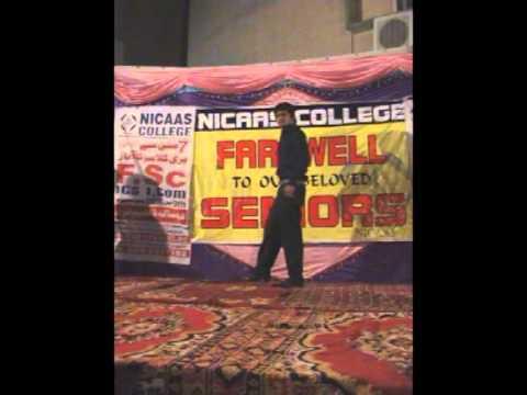 pakistan best dance -