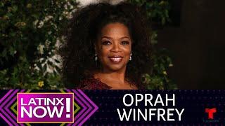 Oprah Winfrey contoneó sus caderas escuchando a Shakira   Latinx Now!   Entretenimiento