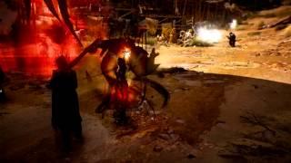 Видео к игре Black Desert из публикации: Новый персонаж в корейской версии Black Desert - Kunoichi