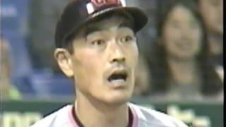 1995祝15周年珍プレー宇野勝