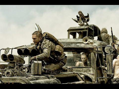 Mad Max: Fury Road (International Trailer)