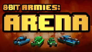 8-BIT ARMIES: ARENA - Game Download