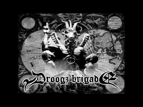Droogz Brigade -  Les Enfants de Baphomet (prod Al'Tarba)
