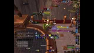 Realm: Frostwolf Video recording software test