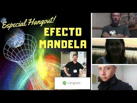 Efecto Mandela  teoras y testimonios