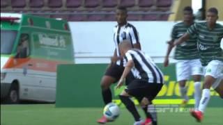 O Santos FC está classificado para a segunda fase da Copa São Paulo de Futebol Júnior. Em Araraquara, o Peixe venceu o...
