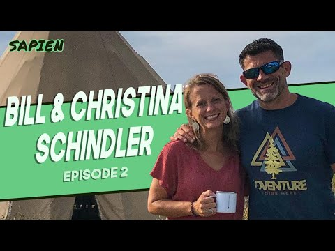 How to Eat Like a Human - Dr. Bill & Christina Schindler