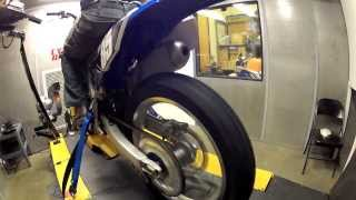 8. Dirt Rider 2014 250F Shootout Dyno Runs