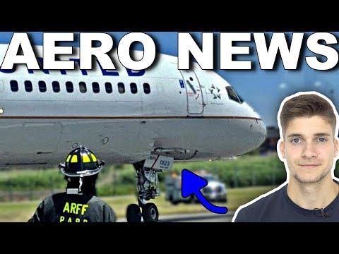 Wie hart kann ein Flugzeug landen?