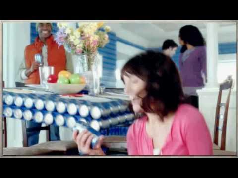 Bud Light - Light House Commercial