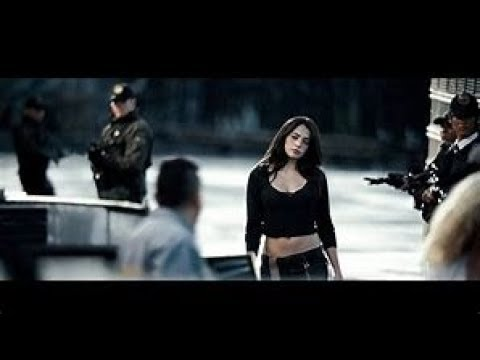 Death Race- 4 Hollywood Movie 2018 Upcoming Movie Trailer