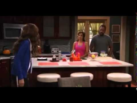 K.C. Undercover S01E09 - Spy-Anoia Will Destroy Ya Part 2