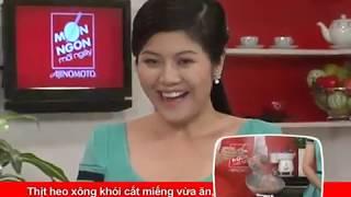 MonNgonMoiNgay.com -- Banh mi dut lo xot mayo