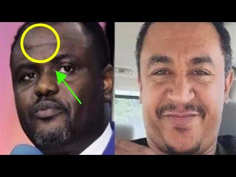 Pastor Abel Damina contradicts self on tithing attacks pastor Matthew Ashimolowo