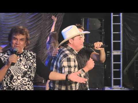 Show Com Mato Grosso & Mathias Em Taquaral-GO - Part. Prefeito ZIRO